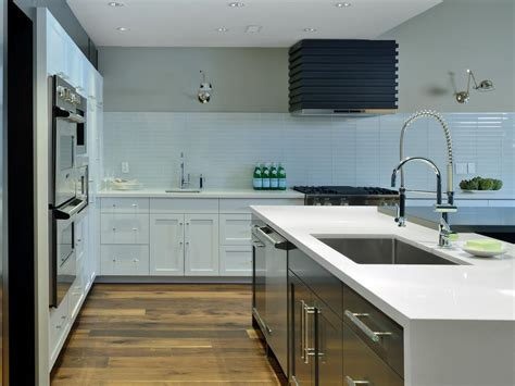 kitchen without backsplash 30 trendiest kitchen backsplash materials kitchen ideas