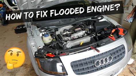wallpaper engine wont open how to fix flooded engine flooded spark plugs youtube