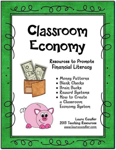 best 10 classroom economy system ideas on