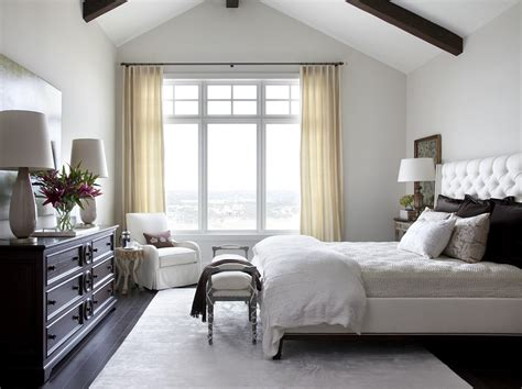 Southern Living Master Bedroom by Southern Living Showcase House Interior Tour