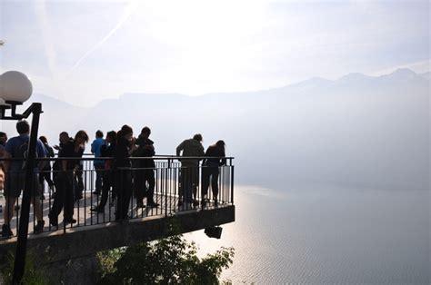 la terrazza sul garda the many faces of lake garda the crowded planet