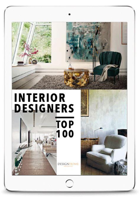 design home top 100 interior designers