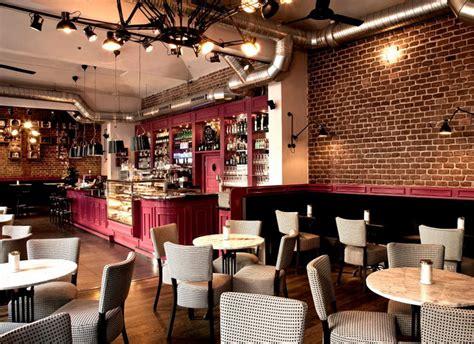Home Design Ideas Lounge by Cafes Cafe Cafe Prague 187 Retail Design Blog