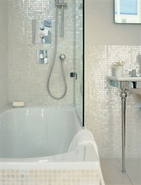 white sparkle bathroom tiles 36 white sparkle bathroom tiles ideas and pictures