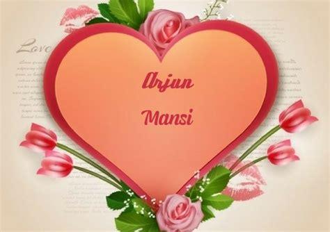 Mansi Wallpaper