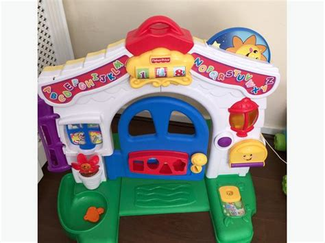 laugh and learn house fisher price laugh and learn house oldbury dudley