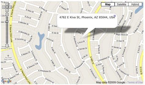 Free Geocode Lookup One Click Geocoding In Maps