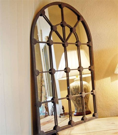 Ideas Design For Arched Window Mirror 25 The Best Window Arch Mirrors