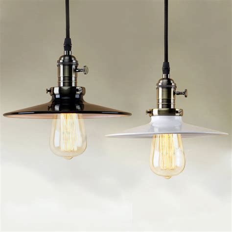 Vintage Pendant Lights Industrial Vintage Style Pendant Lighting By Unique S Co Notonthehighstreet
