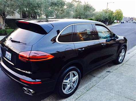 porsche cayenne diesel reliability cayenne diesel forums autos post