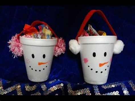 dulceros navidenos download video dulceros navide 241 os mu 241 eco de nieve diy