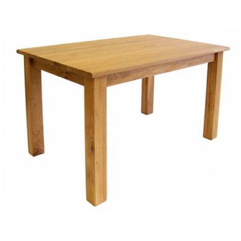 finewood studios furniture ltd oak dining table small