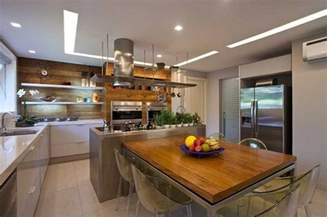 Kitchen Ideas: So You Can Set Up A Modern Kitchen ? Fresh
