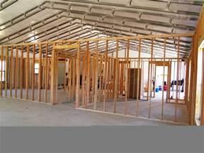 Barn Floor Plans With Living Quarters Best Barndominium Floor Plans