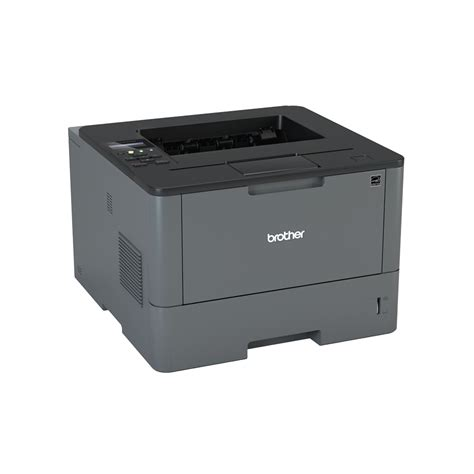 Printer Hl L5200dw workgroup wireless and networked mono laser printer