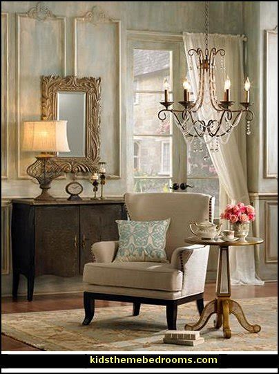 french chic home decor decorating theme bedrooms maries manor paris themed