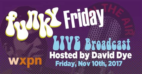 Fridays For November 10th by Pub Venue In Lancaster Pawxpn Funky Friday