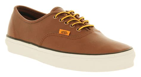 vans boat shoes black and brown vans mens shoes atwood buck leather skate trainers