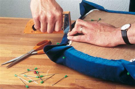 imbottire una sedia come imbottire una sedia bricoportale fai da te e bricolage
