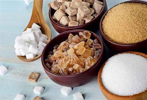 Gula Pasir 250 Gram inilah efek sing gula pasir gula batu gula merah