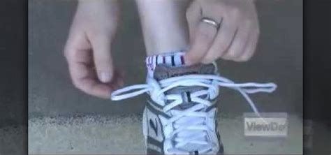 how to lace shoes for running how to lace running shoes 171 track field