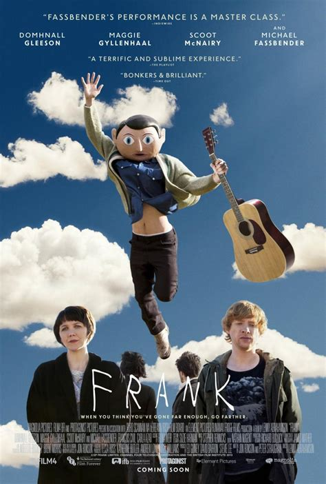 What The Frak frank 2014 filmaffinity