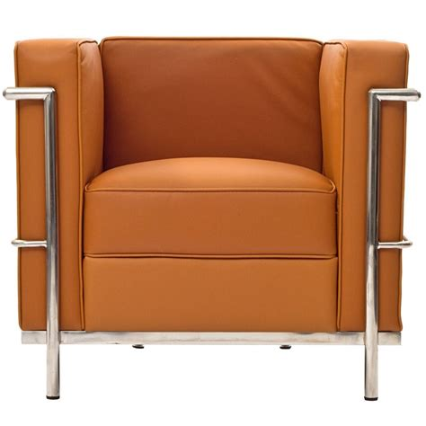 Corbusier Armchair by Le Corbusier Style Lc2 Armchair