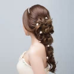 hairstyles that whisps in back and in the front bruidskapsels het visieon kapsalon uden