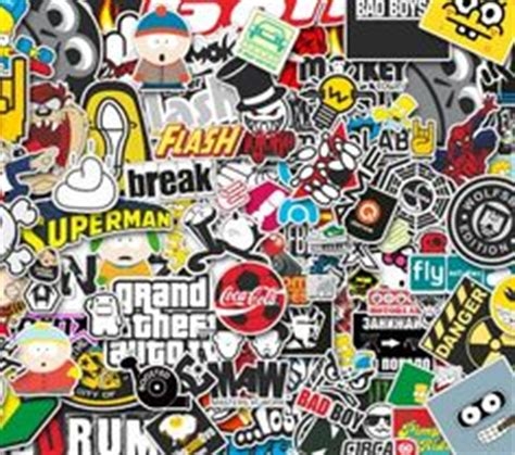 Gucci Folie Auto by Jdm Panda Sticker Bomb Decal Vinyl Sticker Anime Nismo