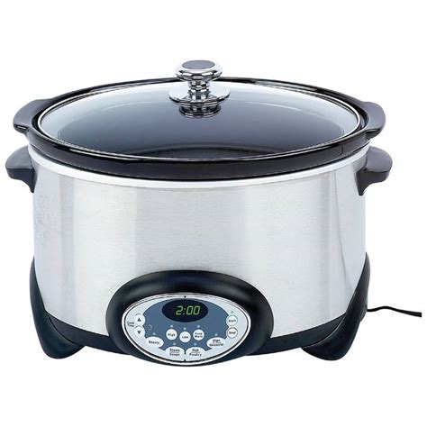 Stainless Steel Interior Rice Cooker by American Waterless Cookware Cooking The Health Greasless Way