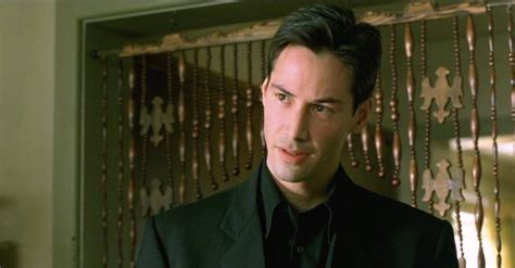 keanu reeves in the matrix warner brothers exploring possibility of the matrix reboot