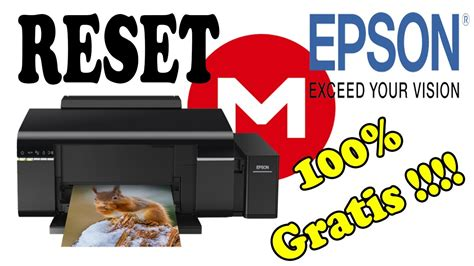 descargar reset epson l210 almohadillas descargar reset epson 100 gratis soluci 243 n las