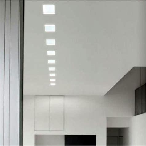 illuminazione incasso faretti led incasso moderni e funzionali faretti