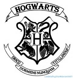 Hogwarts House Crest Coloring Pages Coloring Pages Gryffindor Crest Coloring Page