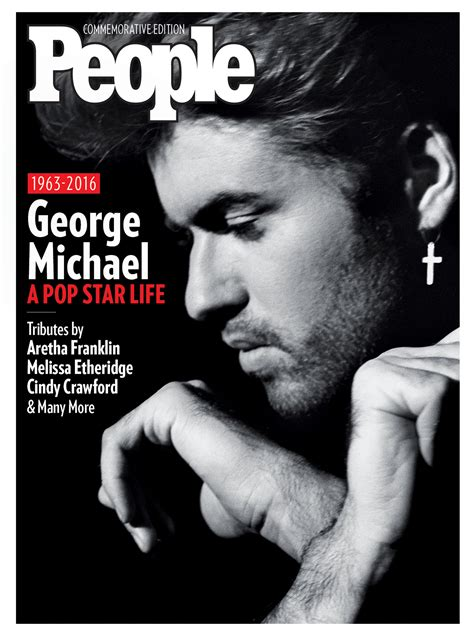 george michael boy george on george michael s years
