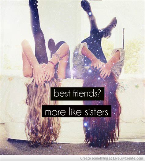 friends   sisters quotes quotesgram