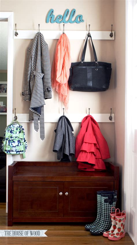entryway backpack storage 25 real life mudroom and entryway decorating ideas by
