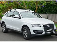 Audi Q5 2.0 2011 | Auto images and Specification Q 2011