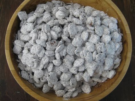 puppy chow recipe heidi s recipes puppy chow recipe