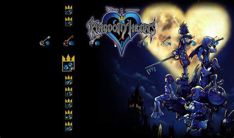 theme windows 10 kingdom hearts kingdom hearts 3 theme for windows 7 themes windows