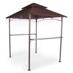 Bbq Grill Gazebo Covers by Quality Grill Gazebo Glass Shelves Tables Bbq Cover