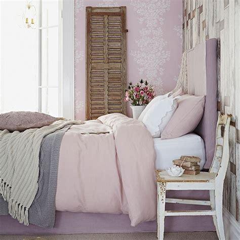 Pastel Kitchen Accessories - dusky pink country bedroom bedroom decorating housetohome co uk