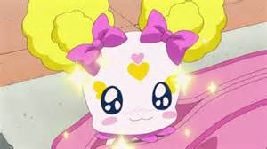 which glitter force character are you yayomg
