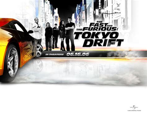 fast and furious best film fast and furious tfatf tokyo drift