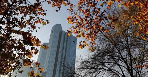 deutsche bank sedi deutsche bank perquisita la sede per indagini su