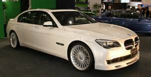2015 bmw alpina b7 information and photos zombiedrive
