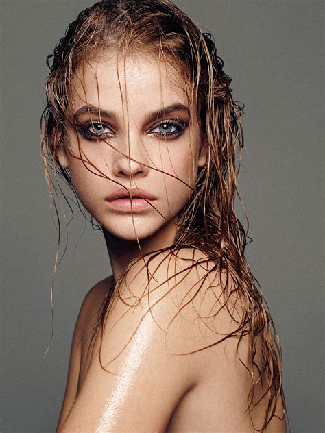 hair and makeup rates for photo shoot barbara palvin nico bustos photoshoot for madame figaro
