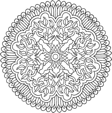 the mandala coloring book welcome to dover publications