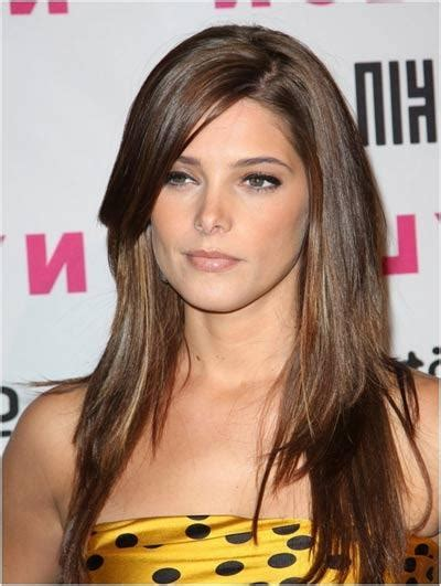 haircuts for straight hair without bangs 15 best ideas of long straight hairstyles without bangs