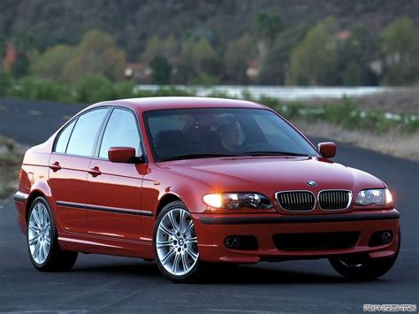Bmw 3 Series E46 by Bmw 3 Series E46 Sedan Photos Photogallery With 39 Pics